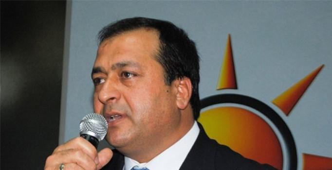 Ahmet Tevfik Uzun tutuklandı