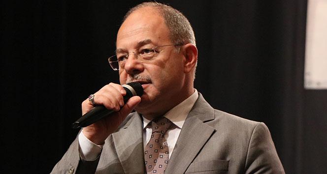 Sağlık Bakanı'ndan İbrahim Erkal açıklaması!