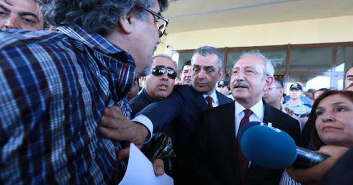 Kılıçdaroğlu'na hakaret eden heykeltıraşa 12 bin lira ceza