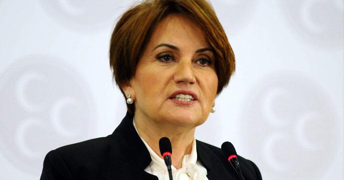 Meral Akşener'in avukatından açıklama