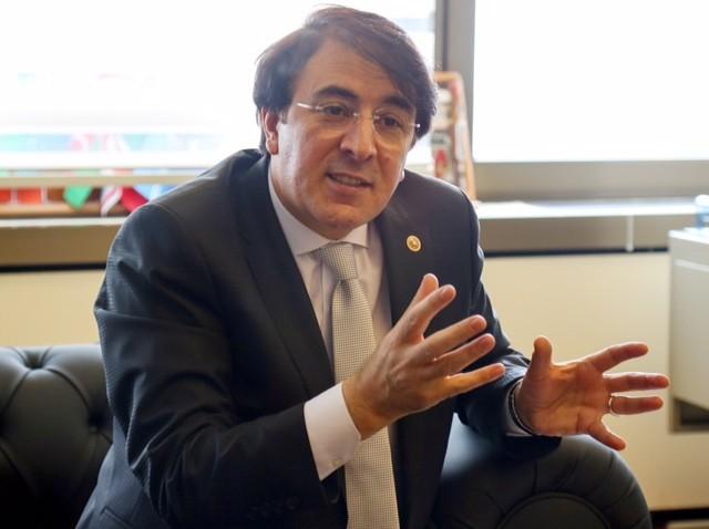Aydemir'den anayasa oylamasına Keçecizade Fuat Paşa yaklaşımı