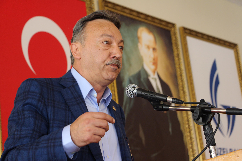 CHP'li Bayır'dan 19 Mayıs kutlamalarının iptal edilmesine tepki