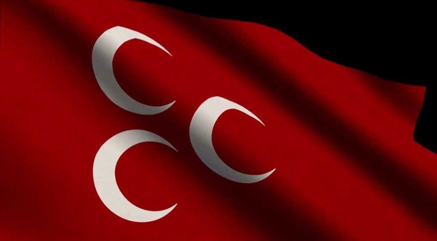 MHP'li muhalif isme şok