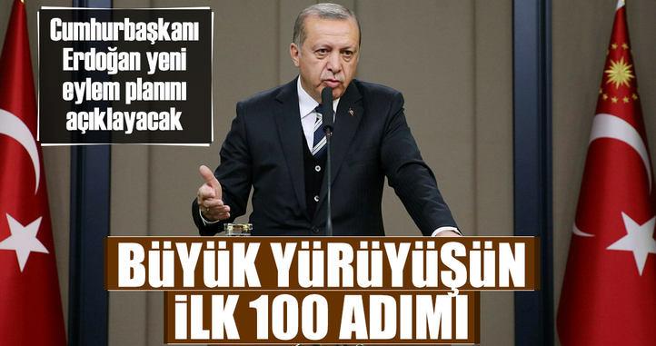 Güçlü Türkiye'nin reform dönemi