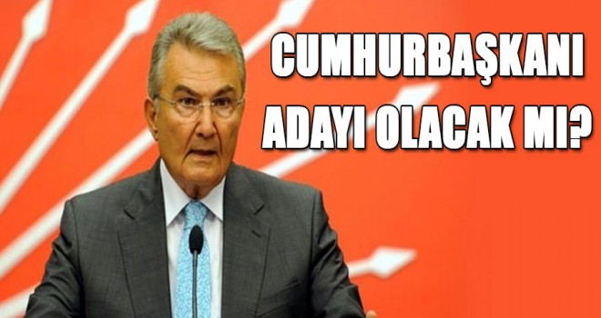 Baykal'dan son dakika başkan adaylığı açıklaması