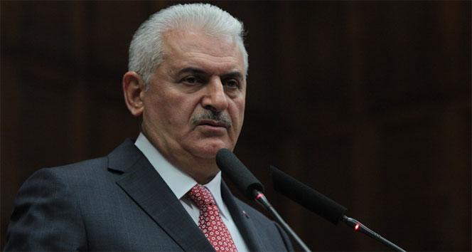 Yıldırım: Türkiye ile Gürcistan hakiki bir dostluğa ulaşmıştır