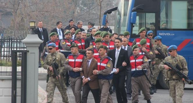 'Erdoğan'a suikast girişimi' davası