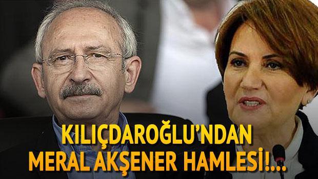 Kılıçdaroğlu ve Akşener iftarda bir araya geliyor