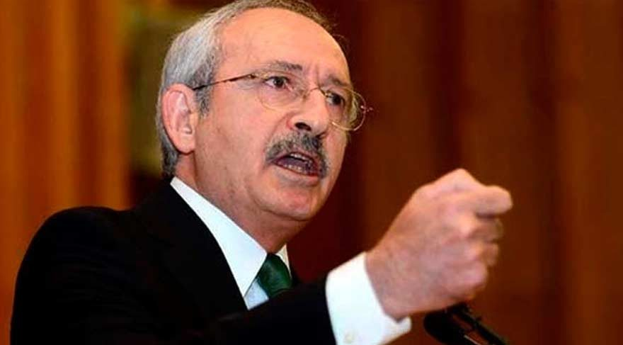 Kılıçdaroğlu'ndan Samet Burak Sarı tepkisi