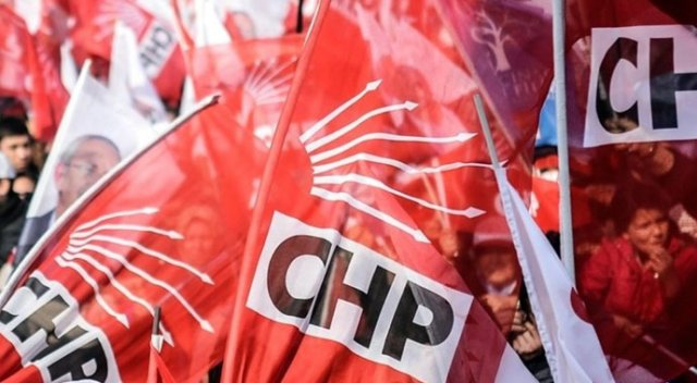 CHP MYK'da olağanüstü kurultay önerisi
