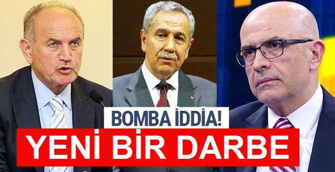 Şamil Tayyar'dan bomba Enis Berberoğlu iddiası!