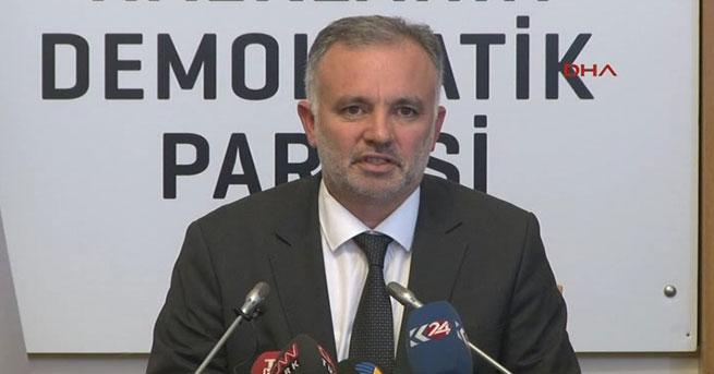 HDP'li Bilgen'e 25 yıl hapis istemi
