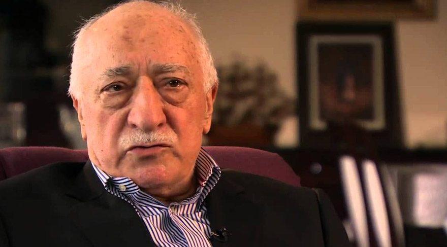 CHP Gülen'i istedi