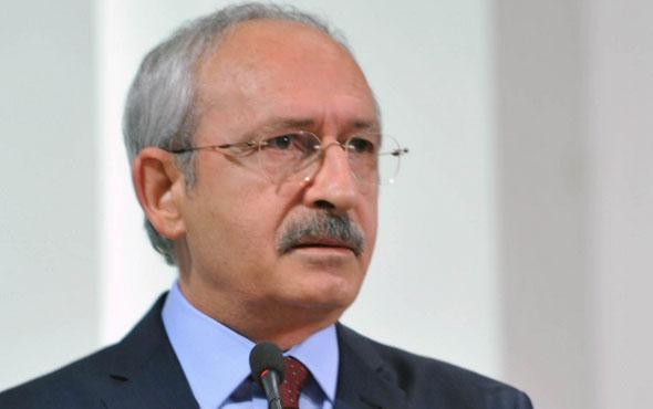 Kılıçdaroğlu'ndan son dakika Ömer Kavurmacı açıklaması