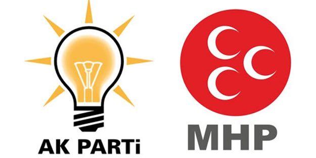 AK Parti ve MHP'nin rekor beklediği 19 il