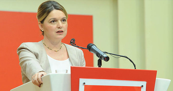 'AKP'nin torbasından esasında büyük bir skandal çıktı'