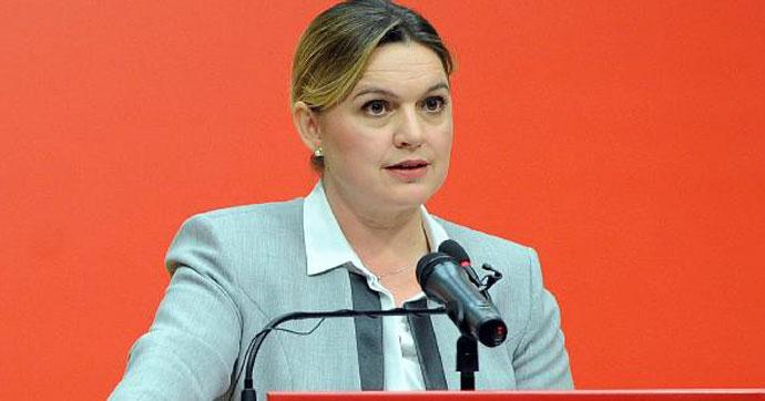 Selin Sayek Böke'den ölüm tehdidi açıklaması