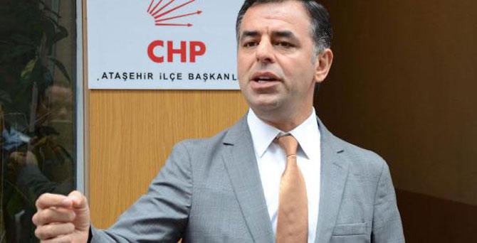 CHP'li vekilden Azerbaycan'a tepki!