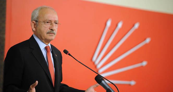 Kılıçdaroğlu, Erbakan'ı anacak
