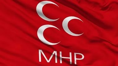 MHP İl Genel Meclis üyesi FETÖ'den tutuklandı