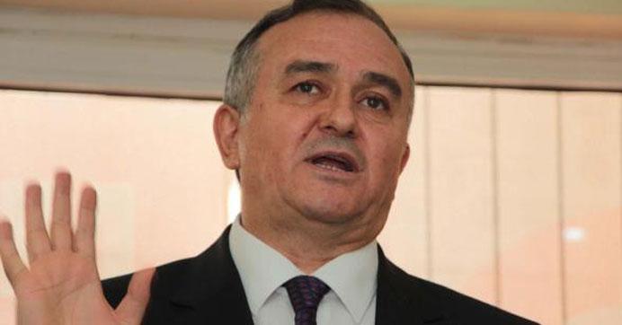 MHP'li Akçay'dan 'Hayır'cılara tepki!