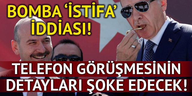 Ahmet Takan yazdı: Erdoğan, Soylu'yu nasıl döndürdü?..