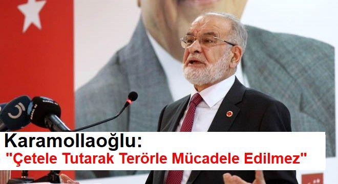 Karamollaoğlu Erzurum'da çoştu