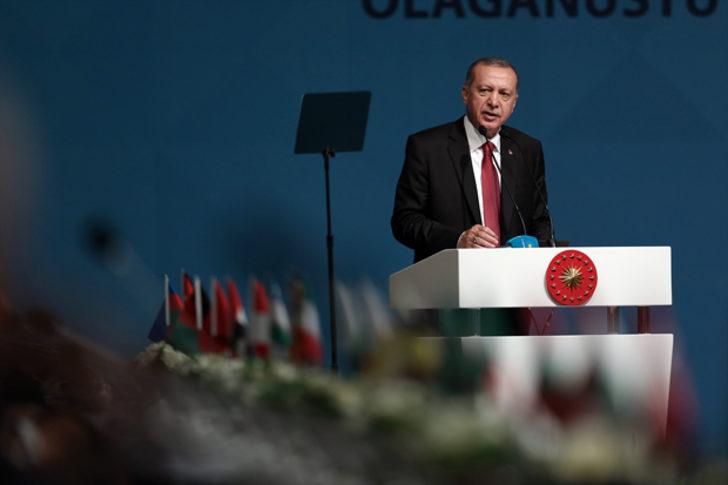 Trabzon'da 'Recep Tayyip Erdoğan' krizi!
