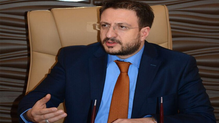 Başkan Ömeroğlu'ndan 28 Şubat vurgusu