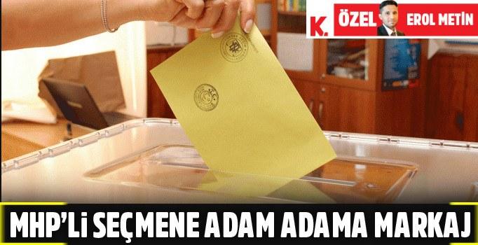 AK Parti'de milliyetçi seçmen seferberliği