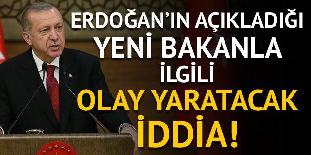 Yalçın'dan Tarım ve Orman Bakanı Bekir Pakdemirli ile ilgili gündem yaratacak iddia!