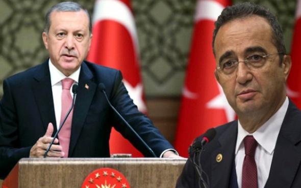 CHP'li Tezcan Erdoğan'a 30 bin lira ödeyecek!