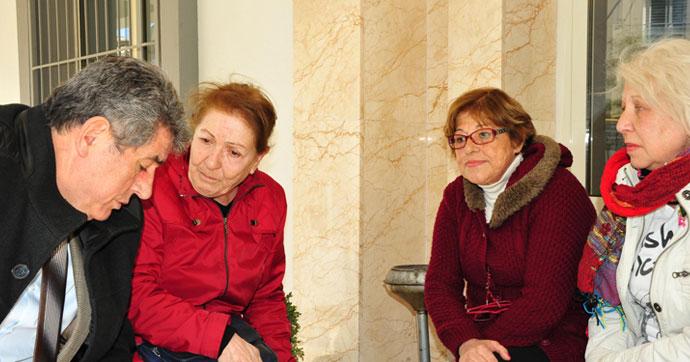 CHP'li 2 kadına saldırı iddiası