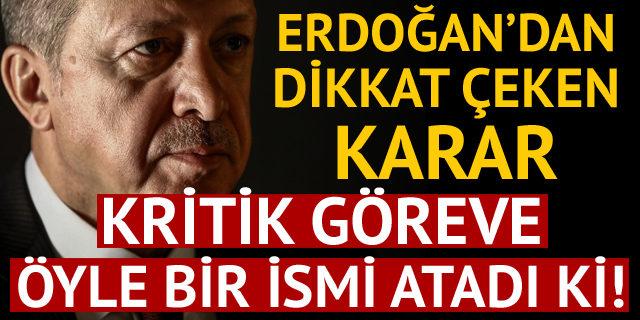 Cumhurbaşkanı Erdoğan'ın kuzeni İbrahim Er Milli Eğitim Bakanlığı bakan yardımcısı oldu