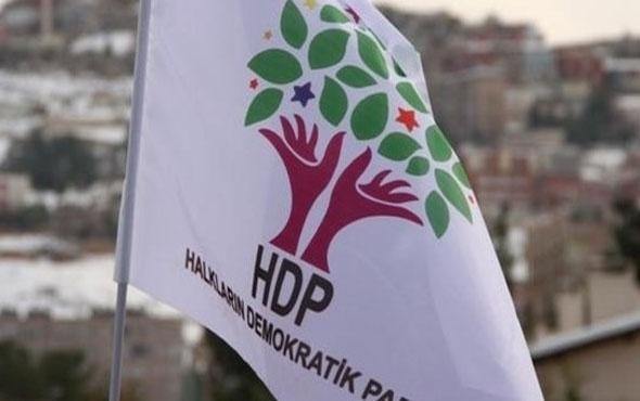 HDP'de Amerika çatlağı: Vekiller birbirine girdi
