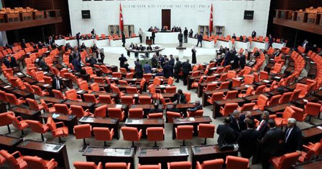 Bahçeli'nin ifadesi Meclis'te tartışma yarattı
