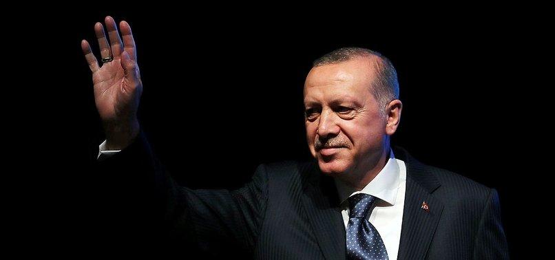Erdoğan teşekkür ziyaretlerine başlıyor!