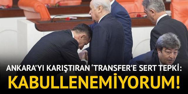 Ali Türkşen'den Hayati Arkaz'a tepki: Kabullenemiyorum!