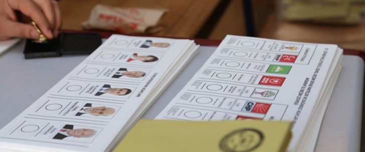 CHP'li Pekşen'den 'sahte oy' iddiası: