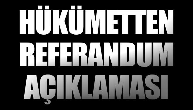 Türkeş: Türkiye'de barış devam edecek