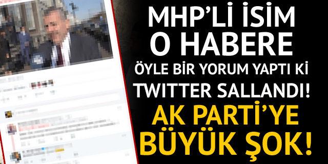 MHP'li Çakıroğlu'ndan Şaban Dişli'nin büyükelçi yapılmasına sert tepki