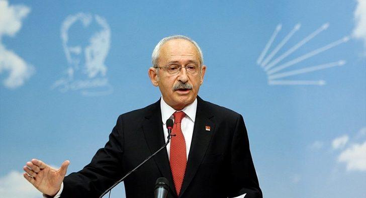 Kılıçdaroğlu'ndan McKinsey açıklaması
