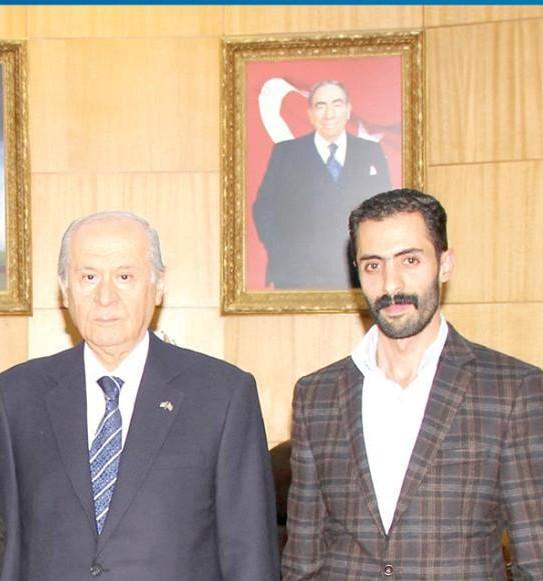 """Çakır: """"Yerel seçimlerde ittifak olmaması MHP için kaygı verici bir durum değildir"""""""