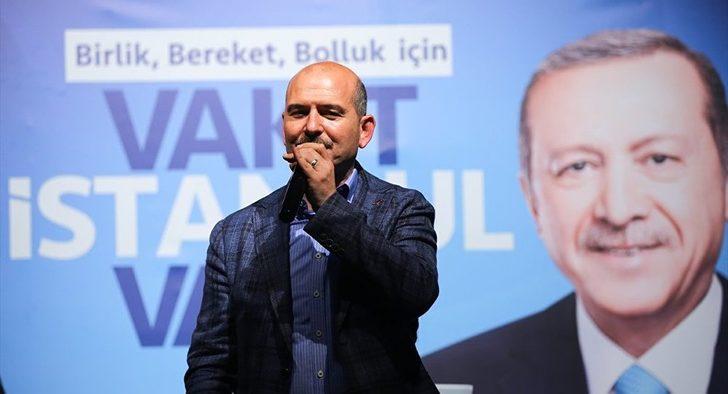 Ali Babacan ve Süleyman Soylu başkanlığı istemedi!