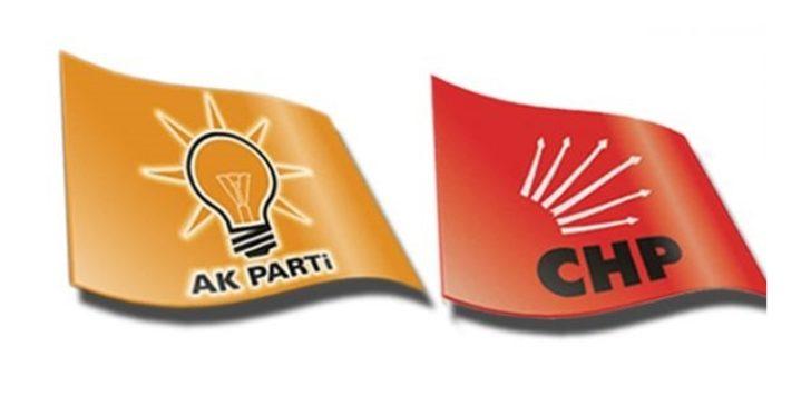 AK Parti ve CHP'nin İstanbul ile Ankara adayları kim olacak? İşte öne çıkan o isimler
