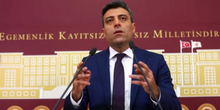 Türkiye'nin konuştuğu milletvekili Öztürk Yılmaz'dan açıklama!