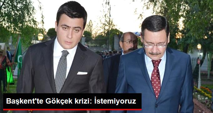 'Osman Gökçek Sincan'dan Aday Olacak' İddiası Başkent'i Karıştırdı: İstemiyoruz