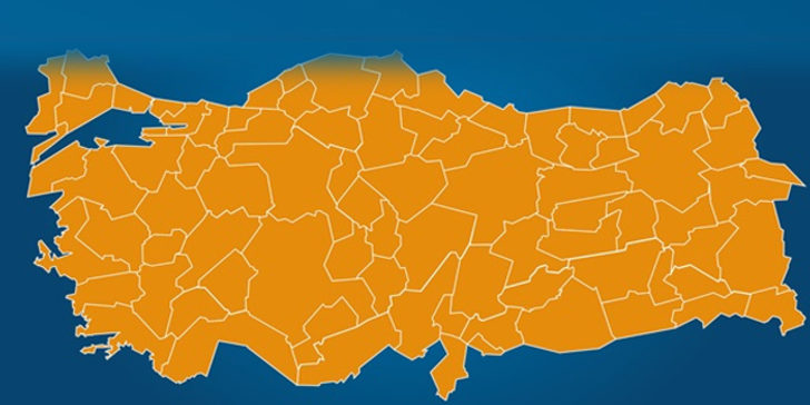 Araştırma şirketinden ittifaklı-ittifaksız yerel seçim senaryoları
