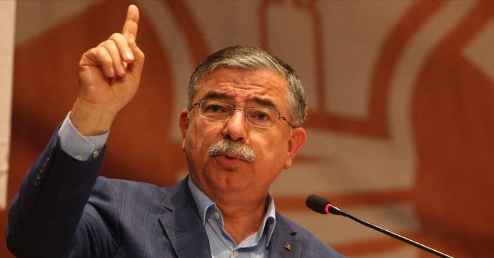 'Atatürk de parti başkanı iken Cumhurbaşkanıydı'