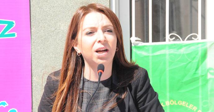 HDP'li Çelik: Dokunulmazlıklar anayasaya aykırı kaldırıldı